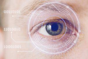 Neuralgia ocular